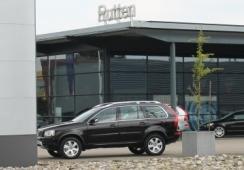 Foto's van Volvo Rutten