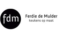 Fdm keukens op maat Logo