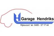 Garage Hendriks Rijkevoort bv