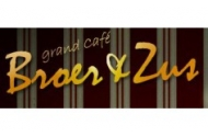 Grand cafe Broer & Zus