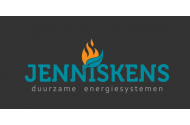 Jenniskens Techniek Logo