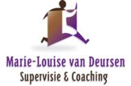 Marie-Louise van Deursen Logo