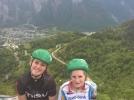 Trappen tegen kanker: Alpe d'HuZes