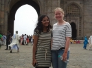 Metameerleerlingen ontdekken India
