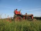 Nederlands kampioenschap grasmaaien op 18 mei