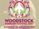 Laatste 100 tickets Woodstock@Roepaen nu in verkoop!