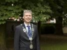 Welkomswoord Burgemeester Venray