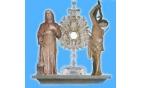 St. Antonius - St Sebastianus - Heilig Sacrament Gilde