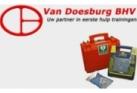 Foto Van Doesburg BHV