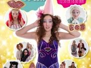 Musicalschool Étoile presenteert sprookjesmusical 'Er was eens..'