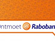 Ontmoet@Rabobank woensdag 27 juni
