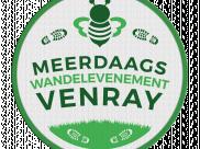Voorinschrijving Meerdaags Wandelevenement Venray.
