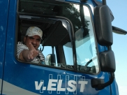 17 September Truckrun Boxmeer