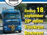 18 September Truckrun Boxmeer