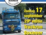 Aanmelden Truckrun Boxmeer 2017