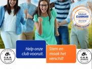 Truckrun Boxmeer doet weer mee aan de Rabobank Clubkas Campagne