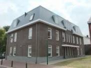 Openhuis appartementen Merletgaarde