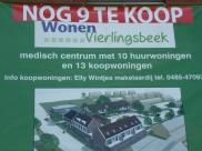 Wonen Vierlingsbeek wil met u in gesprek over de koopwoningen in Merletgaarde