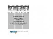 Autoschadebedrijf V.E.S. certificeert zich voor de FOCWA Standaard.