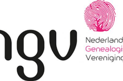 Evenement: De genealogie, en de nieuwe generatie van de NGV-website