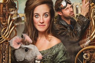 Evenement: De Rattenvanger - kindervoorstelling