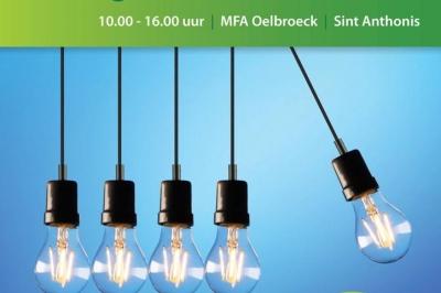 Evenement: Energiebeurs Dorpsraad Sint Tunnis