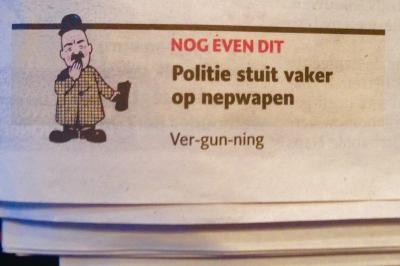 Evenement: Gelderlander Nieuwscafé - Herman Wissink