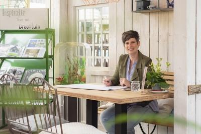 Evenement: Inspiratiedagen Tuincentrum Jan van de Hulsbeek