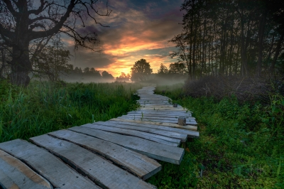 Evenement: Lezing Natuur- en Landschapsfotografie