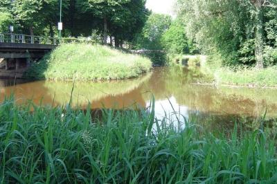 Evenement: Ommetje langs Maas, Raam en Hertogswetering