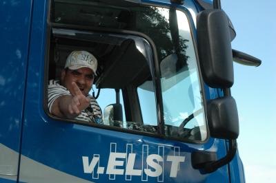 Evenement: Truckrun Boxmeer 2019