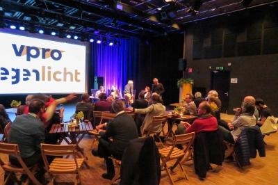 Evenement: VPRO - Tegenlicht.... DE MEET UP