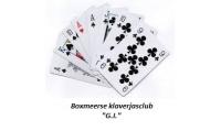 Klaverjas vereniging Boxmeer