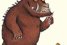 De Gruffalo - Meneer Monster Het Weijertheater