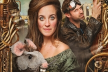 De Rattenvanger - kindervoorstelling Het Weijertheater