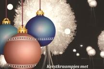 Kerstmarkt Velgertstraat 1 Boxmeer