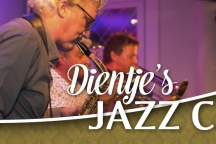Live Jazz Music Dientje  Kerkstraat 9 5421 KX Gemert