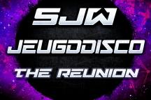 SJW Jeugddisco The Reunion 2017 in Dorpshuis de Poel te Rijkevoort