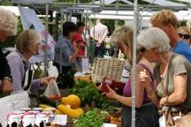 streekmarkt Groeningen Kasteel de Voirt, Voortweg 8 te Groeningen
