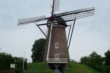 Martines molen Beugen