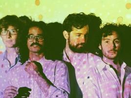 Amerikaanse folk sensatie 'Darlingside' naar Roepaen Ottersum