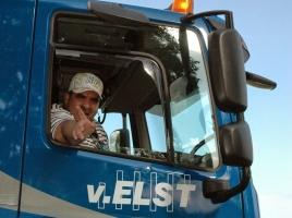 Nog enkele chauffeurs gezocht voor Truckrun Boxmeer 2016
