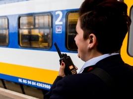 Geen treinen tussen Cuijk en Boxmeer vanwege wisselstoring